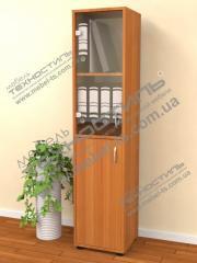 Шкаф со стеклом (Б 234)