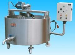 Мини-линии по переработке молока (для фермерских