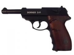 Пистолет Borner C41