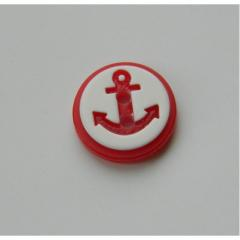 "Button attached ""ANCHOR"" - 12 mm"