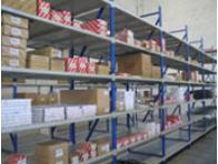 Storage racks metal, the frame - folding,