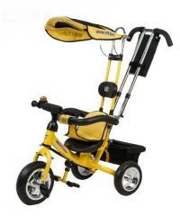 Велосипед  детский 3-х колесный Mini Trike