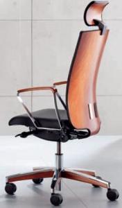 Кресла для офисов Мохито.