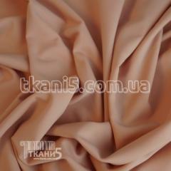 Ткань Бифлекс матовый ( телесный )