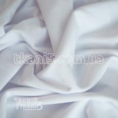 Ткань Бифлекс матовый ( белый )