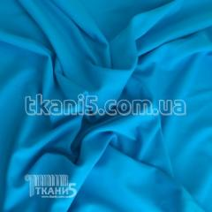 Ткань Бифлекс матовый ( голубой )