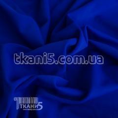 Ткань Бифлекс матовый (электро-синий)