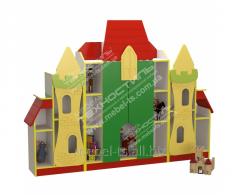 Мебель в детский сад (Замок)