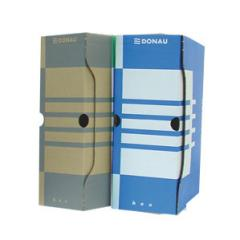 Boxing archival A4/120mm of DONAU 7662301PL