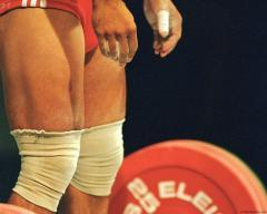 Bars for power triathlon