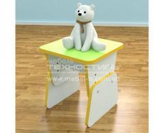 """Chair children's """"Bear"""