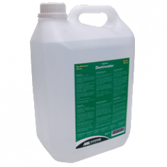 Demineralizirovanny water, 5 l.
