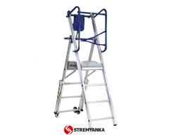 Bilateral folding ladder scaffold of SVELT