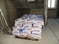 Waterproofing, repair, protection and restoration