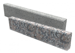 Border granite