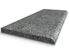 Window sill granite