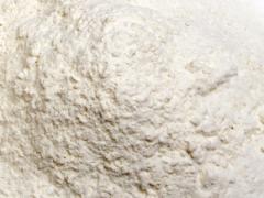 La vanillina pulverulen