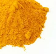 Dry extract of curcumine concentrate - additives