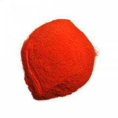 Красный светящийся порошок - люминофор ТАТ 33 100 грамм