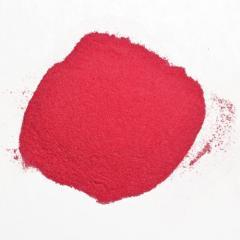 Розовый светящийся порошок - люминофор ТАТ 33 -100 грамм