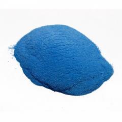 Синий светящийся порошок - люминофор ТАТ 33 100 грамм
