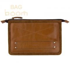 Папка-карман на молнии BLACK BRIER (М10-7-52)