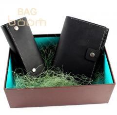Подарочный набор Black Brier (0205-35)