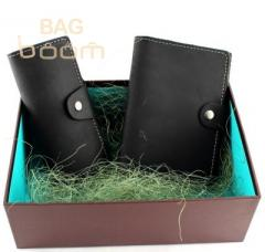 Подарочный набор Black Brier (0103-35)