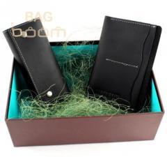 Подарочный набор Black Brier (0201-35)