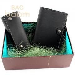 Подарочный набор Black Brier (0203-35)