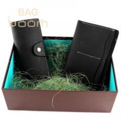 Подарочный набор Black Brier (0101-35)