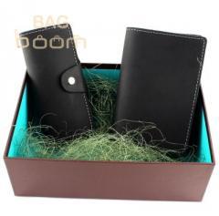 Подарочный набор Black Brier (0102-35)