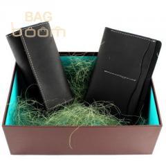 Подарочный набор Black Brier (0301-35)