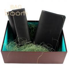 Подарочный набор Black Brier (0302-35)