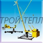 Crane Pioneer