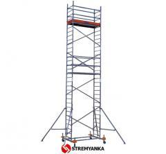 Tower round of ProTec XXL (1,35x2,00) KRAUSE 8,3