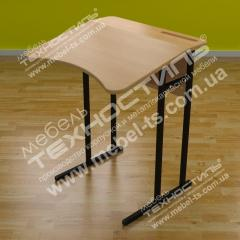Школьная мебель. Парты школьные (АС-10 МДФ)