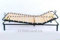 Basis for an orthopedic bed of ''ARTA-90''