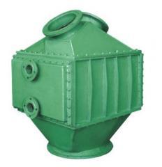 Воздушный охладитель к газомотокомпрессору 10 ГКН