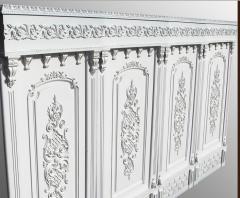 Стеновые панели. Изготовим стеновые панели любой