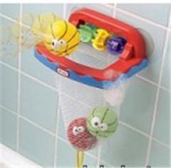 Игра, игрушка развивающая для ванной БАСКЕТБОЛ,
