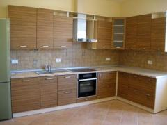 Kitchens by the individual order