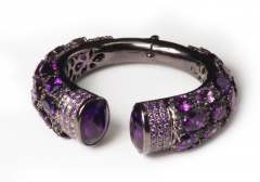 "Bracelet silver ""Exclusive"","
