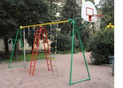 Game installation