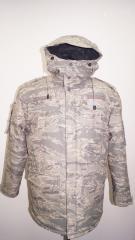 Pea jackets. Pea jackets are army. The pea jacket