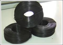 Wire thermopair MNMts 40-1,5 Constantan