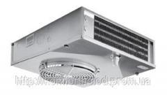Воздухоохладители ЕСО. Тип EVS
