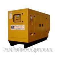Дизельный генератор 5KJR 175 (126 кВт)