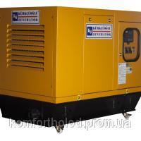 Дизельный генератор 5KJT12 (9 кВт)
