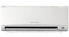 Кондиционеры Mitsubishi с инвертором MSZ-GC/GB/GA